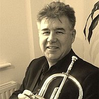 Tom Whitehurst Jazz Singer