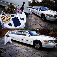 Mid Wales Limousines Transport
