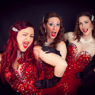 The Dazzlettes Function Music Band