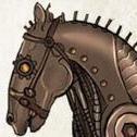 Steamhorse -