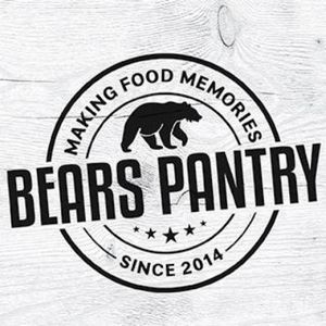 Bears Pantry Afternoon Tea Catering