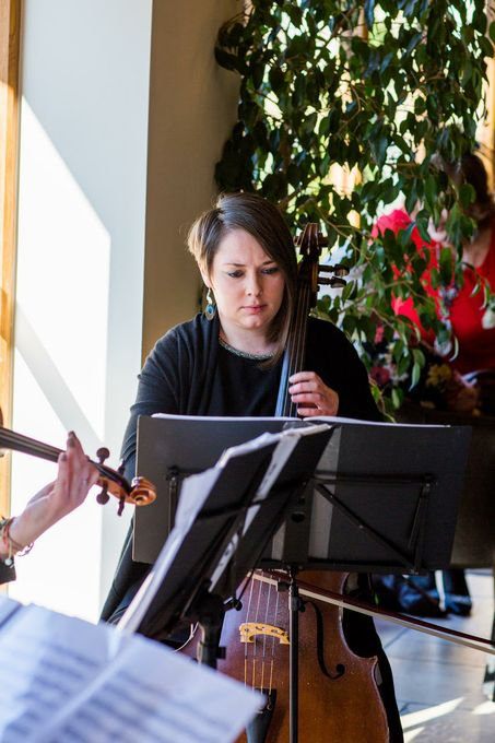 Trifonics - Ensemble Solo Musician  - London - Greater London photo