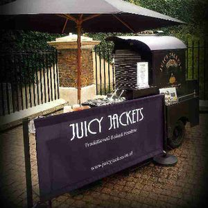 Juicy Jackets Wedding Catering