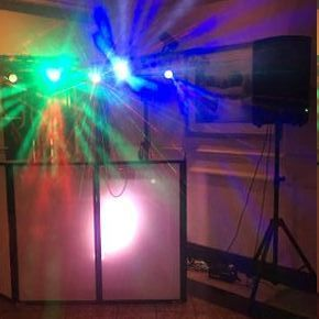 James Jamieson DJ - DJ , Hale, Venue , Hale,  Wedding DJ, Hale Mobile Disco, Hale Party DJ, Hale Club DJ, Hale