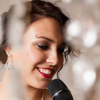 Katy Kelly - Events Vocalist Singer