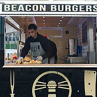 Beacon Burgers Business Lunch Catering