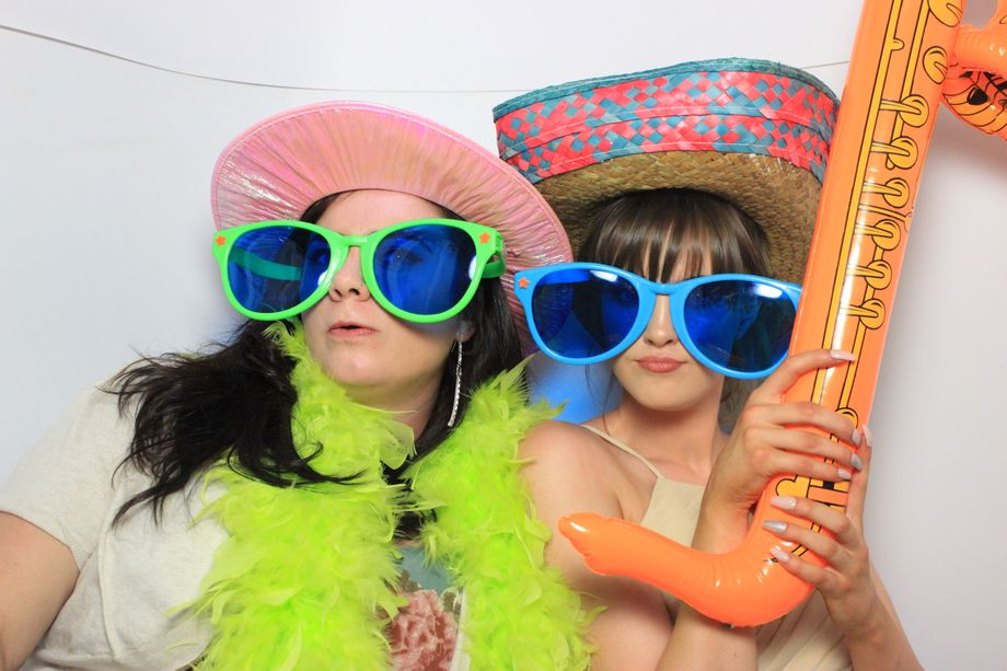 4D Photobooths - Photo or Video Services  - Leeds - West Yorkshire photo