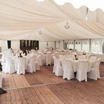 Empire Events Marquee Flooring