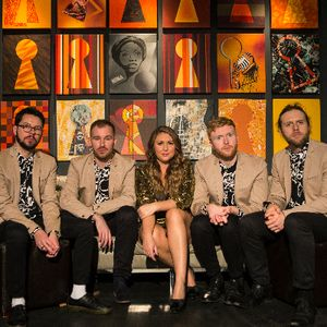 Limousine R&B Band