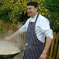 John Paul Felix Private Chef