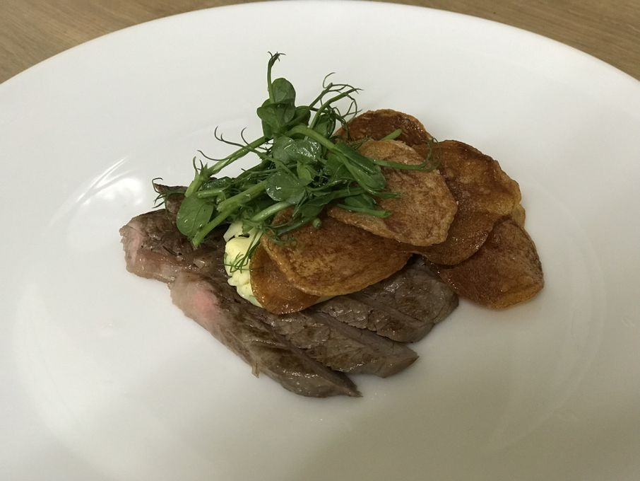 Chef at Home by James Howe - Catering  - Kings Lynn - Norfolk photo
