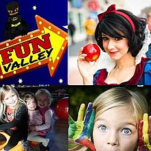Fun Valley Children Entertainment