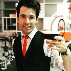 Hire a Private Bartender Coffee Bar