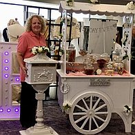 Sweetmixcarts Sweets and Candies Cart
