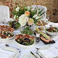 Expresso Catering Afternoon Tea Catering