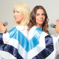 Super Troupers ABBA Tribute Band