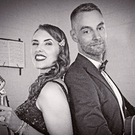 Roaring 2020s band   Vintage Swing band performing Old favourites and Modern Covers Vintage Band