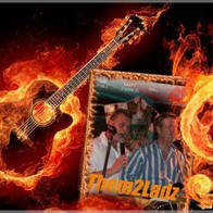 Them 2 ladZ Function Music Band