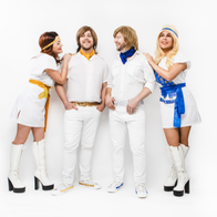 ABBA Legacy ABBA Tribute Band