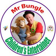 Mr BUNGLE Children's Magician
