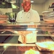Anthony Hall 121chef Buffet Catering