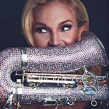 Sarah Sax Saxophonist