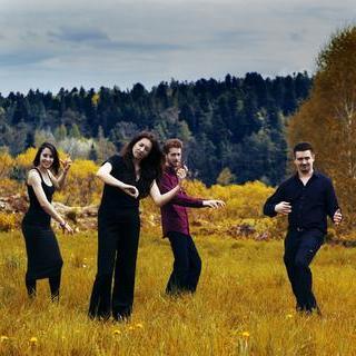 Deco Ensemble World Music Band