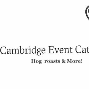 Cambridge Event Catering Hog Roast & BBQ Private Party Catering