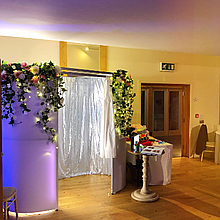 BoothFairy Photobooths Photo or Video Services