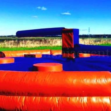 Bounce-Mania Ltd Children Entertainment