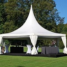 Manchester&Cheshire Marquees Chair Covers