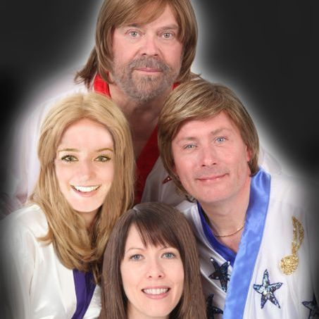 ABBA Gold Tribute Band