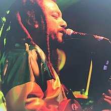 THE MARLEY EXPERIENCE World Music Band
