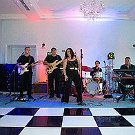 Coco Wedding/Function/Party/Events Band R&B Band