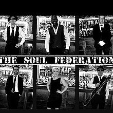 Soul Federation Jazz Band