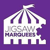 Jigsaw Marquees Big Top Tent