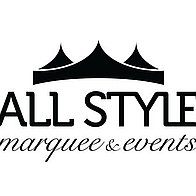 All Style Marquees Stretch Marquee