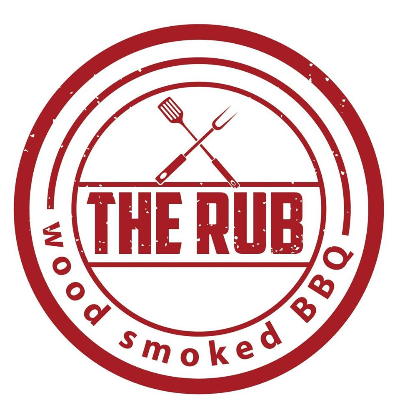 The Rub BBQ Burger Van