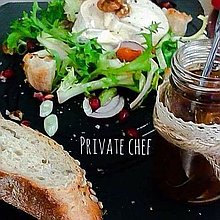 Private Chef Berkshire Ltd Wedding Catering