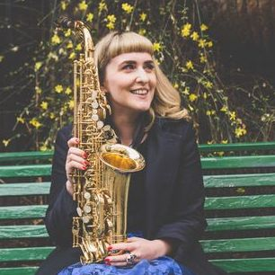 Steph Legg Saxophonist