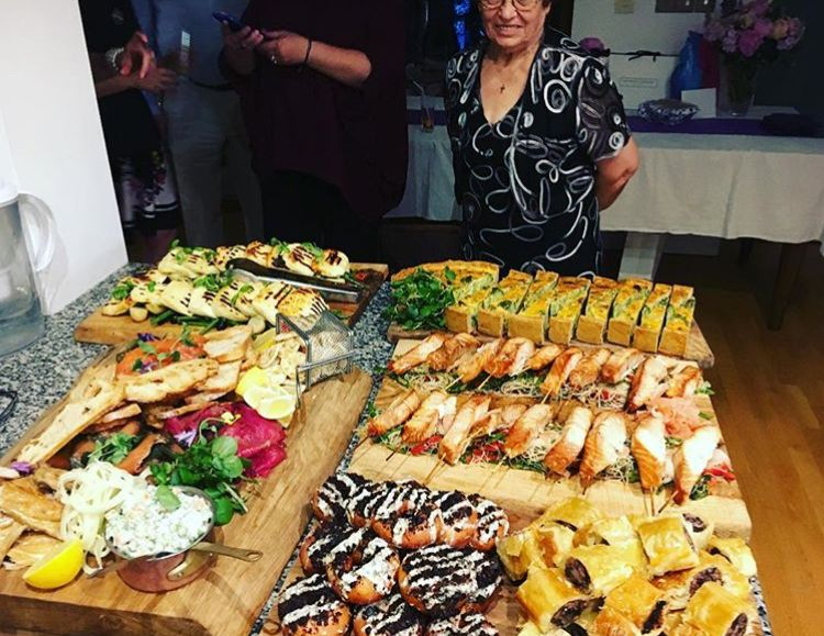 Flying Pig Catering - Catering Event planner  - Greater London - Greater London photo