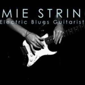 Jamie Strings Solo Musician