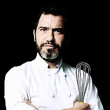 Chef Martin Burke Private Chef