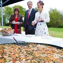 Vamos Paella Paella Catering