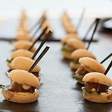 Joy of Taste Private Party Catering