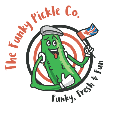 The Funky Pickle Co. Ltd. Food Van