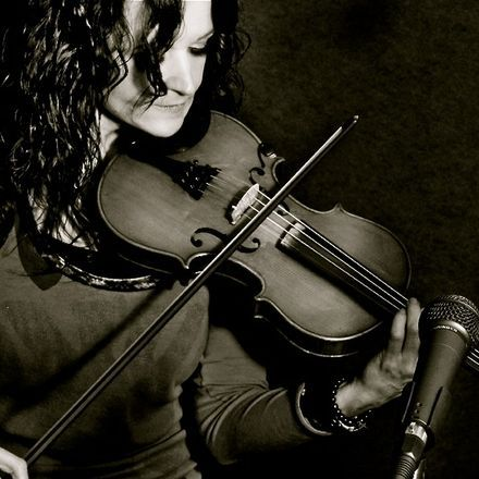 Fiddle & Flute Contemporary Rock Folk Irish Scottish Violinist