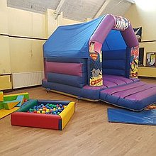 Brighton Bouncy Castles Games and Activities
