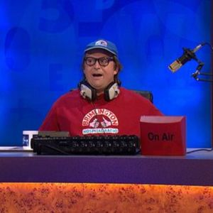 Ivan Brackenbury - The Hospital Radio DJ from off the telly! Stand-up Comedy
