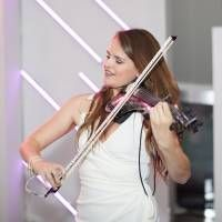 Hollie Chapman Violin - Solo Musician  - Hampshire - Hampshire photo